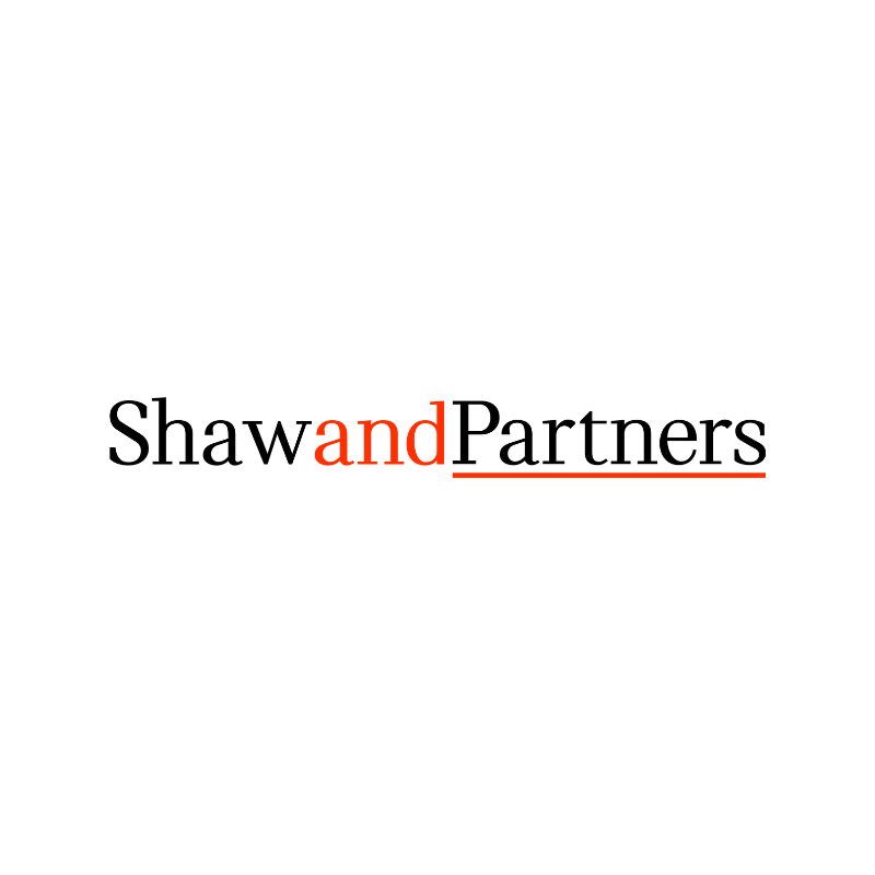 Shaw and Partners Logo - Square